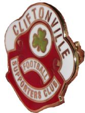 Supporters Badge